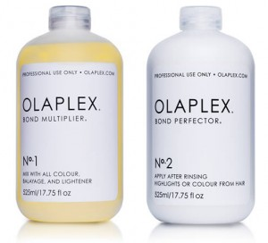 Olaplex Bond Multiplier & Bond Perfector