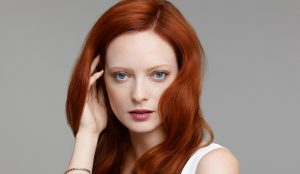 Hair Careers Redhead
